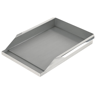 Griddle Plate for Gourmet Grills