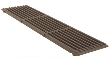 Grate, Top, Char Broiler, 9 Bar (21